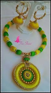 necklace making set images 46 best handmade silk thread choker necklace set images on jpg