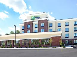 Kitchen Express Brockport Holiday Inn Express Victor Affordable Hotels By Ihg