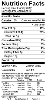 nutrition facts for fruit loops nutrition daily
