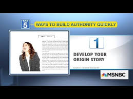 5 Ways To Build Your by 5 Ways To Build Your Brand Authority By Open Forum Interviewing