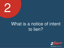 notice of intent to lien the demand letter that gets you paid in 20 u2026