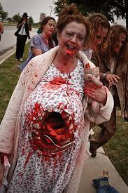 Zombie Halloween Costumes 17 Halloween Costume Ideas That Will Make You The Center Of