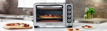 Kitchenaid Orange Toaster Countertop Ovens Convection Countertop Ovens Kitchenaid