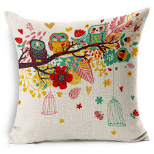 Lumbar Pillows For Sofa by Compare Prices On Pillow Lumbar Birds Online Shopping Buy Low