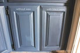 Painted Vanities Bathrooms Painting Bathroom Cabinets With Chalkworthy Ask Anna