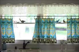 Gray Kitchen Curtains by Kitchen 24 Inch Kitchen Curtains Red Kitchen Curtains White And