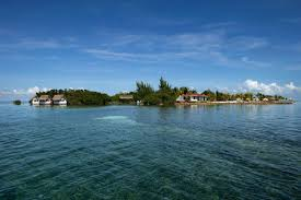 royal belize private island belize villa rental wheretostay