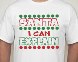 santa i can explain etsy