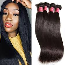 cheap human hair extensions nadula soft hair weave 4 bundles cheap