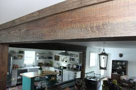 creating faux wood beams thewhitebuffalostylingco com