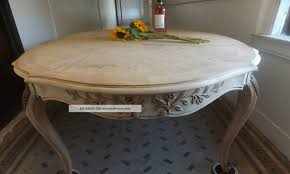 french provincial dining room furniture french provincial dining table round skipini decoration