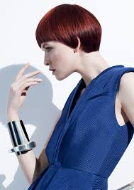 Bob Frisuren Vidal Sassoon by Sassoon Academy Umbra Ss15 Hair Design