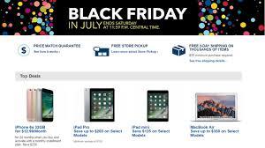 black friday deals at best buy online best buy u0027s black friday in july sale offers big savings on a wide