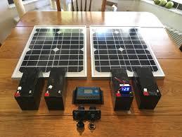 Diy Solar Phone Charger Diy Solar Camp Box Album On Imgur