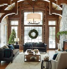 House And Home Christmas Decorating by Find Your Holiday Style 21 Natural Christmas Decorating Ideas