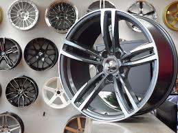 replica bmw wheels vaga vm4 gunmetal machine for bmw wheels missisauga brton gta