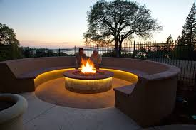 Patio Led Lights Patio Firepit Lighting Diode Led