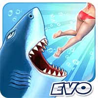 download game fishing mania mod apk revdl hungry shark evolution 5 7 0 apk mod for android