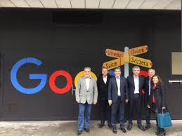 Zurich Google by Christophe Perih Chperih Twitter