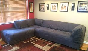 L Shaped Sectional Sofa Custom Made Slipcovers For Sectional L Shaped Sofas