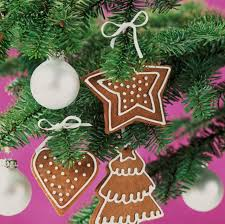 make a batch of cinnamon spell ornaments for yule yule ornament