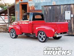 1950 ford up truck 1950 ford f 1 truck rod