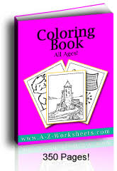 300 coloring pages print hundreds fun coloring pages