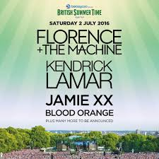 summer time hyde park announces 2016 shows featuring