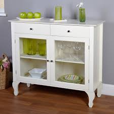 Kitchen Organizer Cabinet Catskill White All Purpose Kitchen Storage Cabinet With Double
