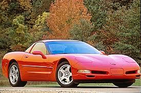 1997 chevrolet corvette 1997 04 chevrolet corvette consumer guide auto