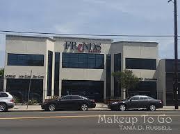 Makeup Classes San Francisco Makeupmonday U2013 Rediscover Frends Beauty Supply Makeup To Go