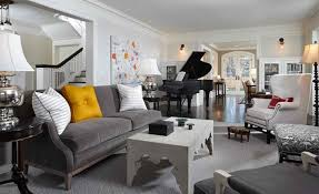 in the livingroom great ideas to putting grand piano in the living room interior