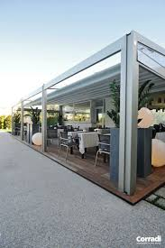 Patio Enclosures Cape Town by 18 Best Corradi Outdoor Living Space Images On Pinterest