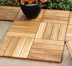 deck flooring manufacturer from mumbai