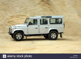 land rover defender 90 yellow silver land rover stock photos u0026 silver land rover stock images