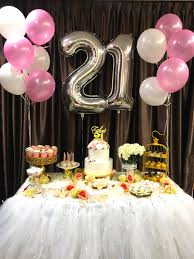 birthday decorations 21st birthday decor nisartmacka