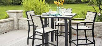 Patio Bar Height Table And Chairs Lovely Patio Bar Table Set Or Patio Furniture Bar Tables 35