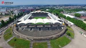 si e matmut lou rugby la transformation de gerland en matmut stadium