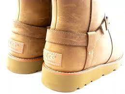 s ugg australia noira boots ugg noira acorn brown