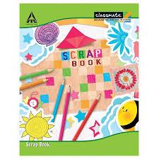 classmate book classmate scrap book 32 pages
