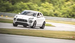 porsche macan turbo white 2015 porsche macan turbo 1 4 mile trap speeds 0 60 dragtimes com