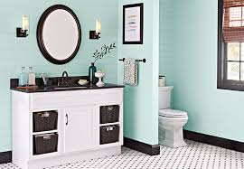 bathroom wall color ideas reinvent your bathroom with bathroom color ideas boshdesigns com
