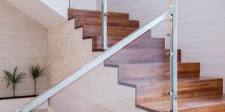 Glass Banisters For Stairs Glass Balustrades O U0027brien Glass