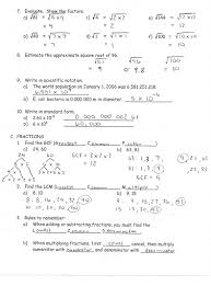 Estimating Square Roots Worksheet Sesmfordumees Math 8 Docs