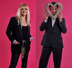 Jo Bench Age Jo Wood Says She U0027s Forgiven Ronnie And Adores His New Wife Daily