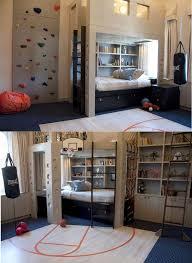 Best  Boys Sports Rooms Ideas On Pinterest Boy Sports Bedroom - Sports kids room