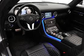 mazda roadster interior mercedes benz sls amg roadster by brabus interior dream garage