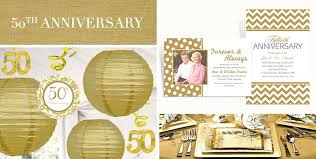 50 wedding anniversary 50 wedding anniversary party favors wedding anniversary decorations