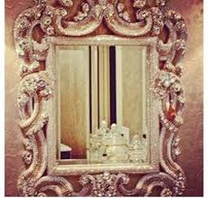 Ebay Bathroom Mirrors Craftsman Style Mirror Frames Bling Wall Ebay Bathroom