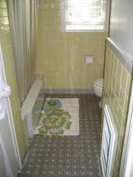 bathroom yellow tile bathroom grey and grey yellow tile